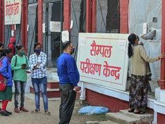 भारत में एक दिन में दर्ज हुए 24,712 नए COVID-19 केस, 312 की मौत