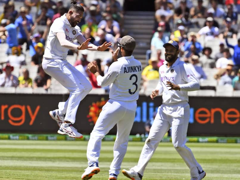"""Australia vs India, 2nd Test: Ajinkya Rahane Salutes Team For """"Showing Character"""" To Win In Melbourne After Adelaide Debacle"""