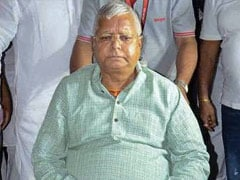 Lalu Yadav Gets Bail In Case Linked To Fodder Scam