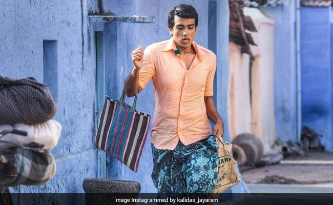Kalidas Jayaram On Playing Transgender In Paava Kadhaigal: 'Was Aware I Shouldn't Dramatise'