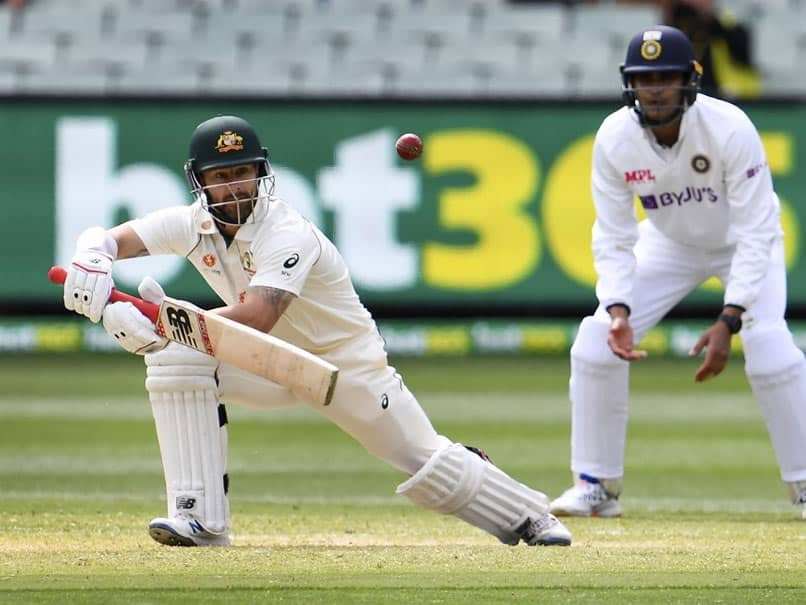 Australia vs India: Matthew Wade, Unhappy With Tim Paines Dismissal, Calls For Consistent Implementation Of DRS