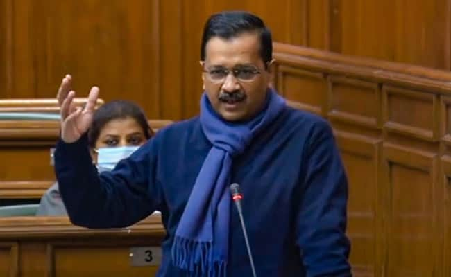 Scam In Delhi's BJP-Ruled Municipal Bodies Bigger Than CWG Scam: Arvind Kejriwal