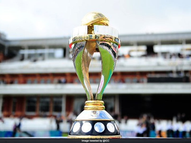 Women's World Cup 2022 Schedule Announced By ICC; Tournament From March 4 To April 3 - NDTV Sports