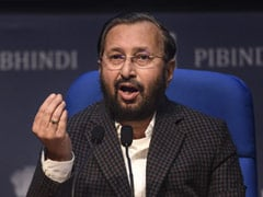 Congress Doesn't Want Centre-Farmers Talks To Succeed: Prakash Javadekar