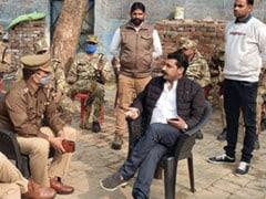किसानों के 'भारत बंद' में हिस्सा लेने जा रहे भीम आर्मी चीफ चंद्रशेखर को UP पुलिस ने हिरासत में लिया