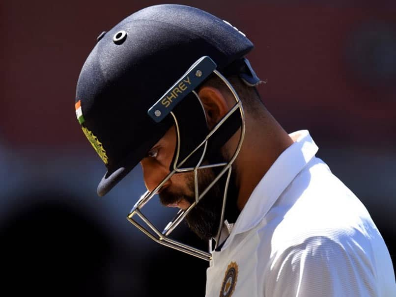 Aus Vs Ind India S Lowest Scores In Test Cricket History Cricket News