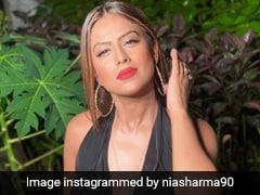 निया शर्मा ने ग्लैमरस अंदाज में कराया फोटोशूट, देखें Photos और Video