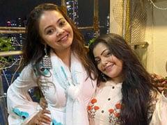 Devoleena Bhattacharjee's Emotional Tribute To Co-Star Divya Bhatnagar. Read Her Post