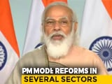 Video : Agricultural Reforms Will Increase Farmers' Income, Says PM Amid Protest