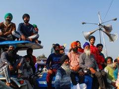 किसान आंदोलन : आज दिल्ली-जयपुर हाईवे बंद करेंगे अन्नदाता, भारी पुलिस बल तैनात; 10 बड़ी बातें