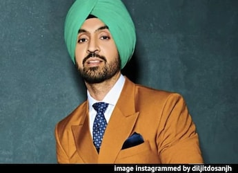 Diljit Dosanjh Turns Chef; Cooks Delicious Chicken Curry At Home