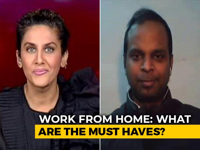 Video : How Work From Home Has Changed Fashion Requirements?
