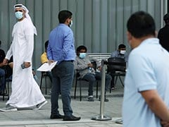 """UAE Reports """"Limited Number"""" Of Cases Of New Coronavirus Variant"""