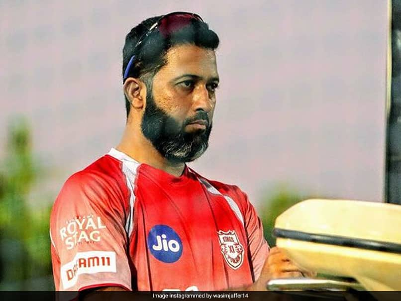 """""""Would Have Been Sacked If I Was Communal"""": Wasim Jaffer On Uttarakhand Coaching Row"""