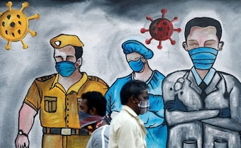 Maharashtra Updates Covid Numbers With Delayed Data To 1.08 Lakh Deaths