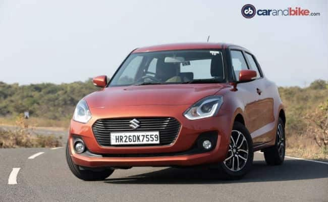 The Maruti Suzuki Swift was launched in 2005, and the company sold 23 lakh units in 15 years