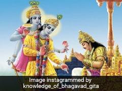 Gita Jayanti 2020: आज है गीता जयंती, जानिए क्या है पूजा विधि और महत्व