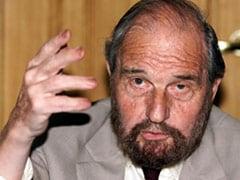George Blake, Last In Line Of Cold War Spies Who Betrayed Britain, Dies