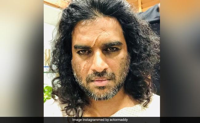 In Pics: Madhavan's Unseen Looks For 'Roles That Got Away'