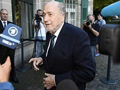 FIFA Lodges Criminal Complaint Against Former President Sepp Blatter Over Football Museum