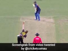 Ind Vs Aus: 'कुंग फू' पंड्या ने ऑस्ट्रेलिया के मुंह से ऐसे छीना मैच, Video में देखें आखिरी ओवर का रोमांच