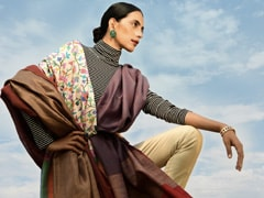 Decoding The Art Of The Pashmina Shawl And It's Relevance Today