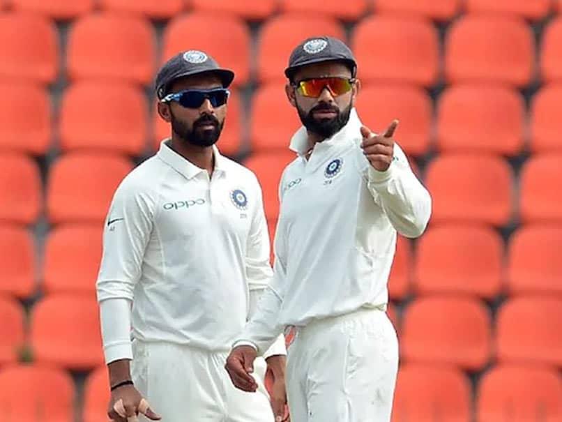 """Australia vs India: """"No Pressure"""" On Ajinkya Rahane As Captain In Virat Kohlis Absence, Says Sunil Gavaskar"""