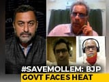 Video : #SaveMollem Anger: Political X-Factor In Goa?
