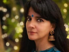 "Actress Shruti Seth Undergoes ""Emergency Surgery"": ""Don't Take Your Health For Granted"""