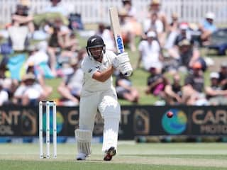 New Zealand vs Pakistan: Ross Taylor Becomes New Zealands Most Capped Player