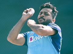 Australia vs India: Shardul Thakur Likely To Replace Injured Umesh Yadav In Sydney Test, Says Report