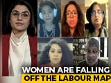 Video : Covid-19 Fallout: More Job Losses Among Women Than Men