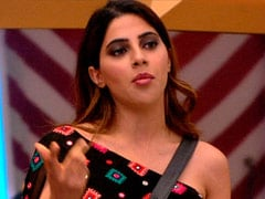 <I>Bigg Boss 14</i> Written Update December 15, 2020: Nikki Tamboli And Kashmera Shah Get Into An Ugly Fight