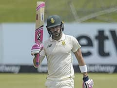 """""""Want To Play My Best Cricket"""": Faf Du Plessis Ahead Of Pakistan Tests"""