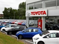 Toyota Aims To Make Its Factories Carbon Neutral By 2035: Report