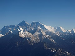 Nepal Bans 3 Indian Climbers For Faking 2016 Everest Summit