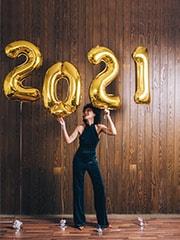 Happy New Year 2021: घर में रहकर ऐसे मनाएं नए साल का जश्न, सेलिब्रेशन का मज़ा होगा दोगुना