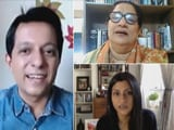Video : Konkona Sen Sharma & Director Seema Pahwa On <i>Ram Prasad Ki Tervi</i>
