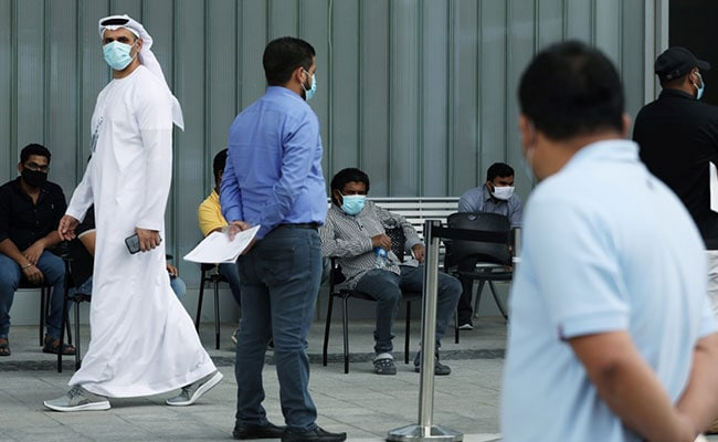 UAE Reports 'Limited Number' Of Cases Of New Coronavirus Variant