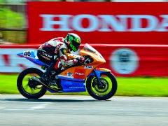 INMRC 2020: Honda Erula Racing Team Dominates Pro-Stock 165 cc Class With 7 Podiums