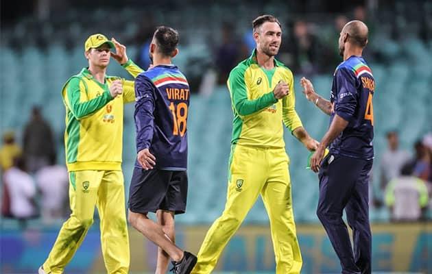 Australia vs India: Canberra ODI, Head To Head Match Stats