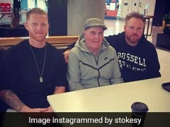 Ben Stokes' Father Dies After Battle With Brain Cancer