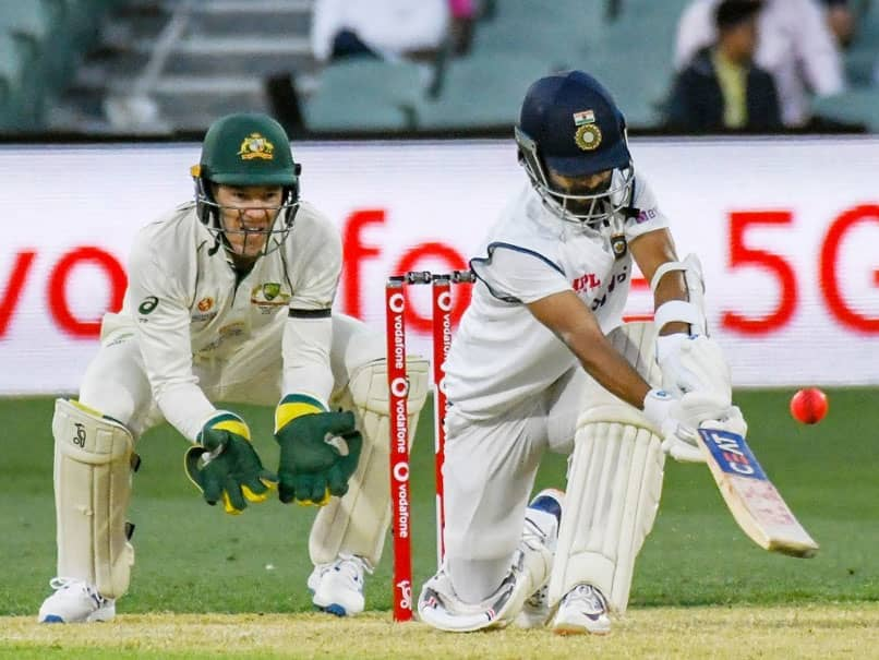 Australia vs India: Would Be Surprised If Ajinkya Rahane Doesnt Promote Himself To No.4, Says Ajit Agarkar