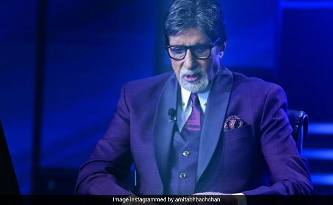 Kaun Banega Crorepati 12, Episode 54 Written Update: Amitabh Bachchan Was Inspired By This Contestant's Journey