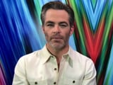 "Video : ""At The Heart Of <i>WW84</i> Is Love Story"": Chris Pine"