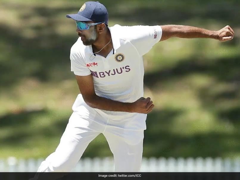 """""""Bowling In A Cap!"""": Ravichandran Ashwin Sends Twitter Abuzz. Watch"""