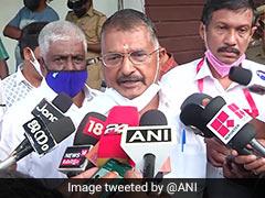 Congress's Mayor Candidate Loses To BJP By 1 Vote In Kerala, Blames EVM