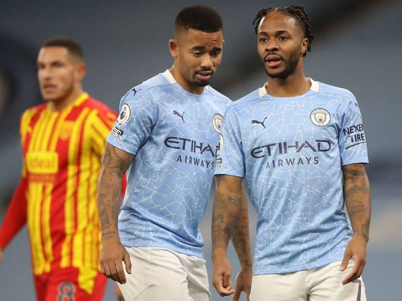 Premier League: Wasteful Manchester City Slip Up Again