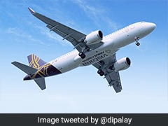 Vistara Starts Operations On Mumbai-Male Route