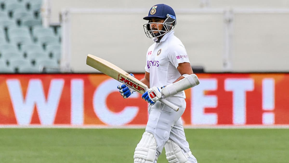 Prithvi Shaw Can Replace Cheteshwar Pujara At No.3 In Tests, Says Brad Hogg | Cricket News